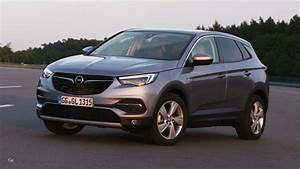 Opel Grand Land X : 2019 opel grandland x drive and design youtube ~ Medecine-chirurgie-esthetiques.com Avis de Voitures