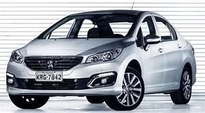 Apagado No Segmento  Peugeot 408 Chega  U00e0 Linha 2016 Com Novidades