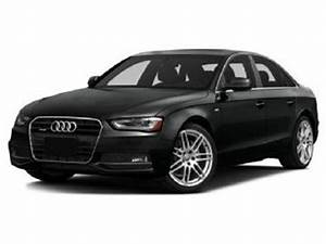 2017 Audi A4 Black | LEASE BUSTERS | Wheels.ca