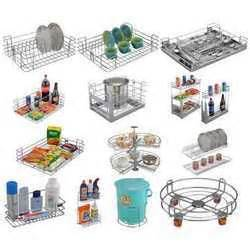 Buy Kitchen Organisers India by Kitchen Organizer Manufacturers Suppliers Wholesalers