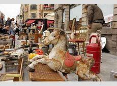 Grande Braderie de Lille fleamapket the best flea markets
