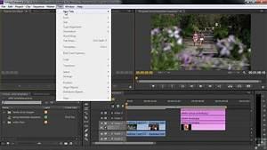 Adobe premiere pro cs6 tutorial templates for Premiere pro templates free