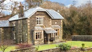 Luxury Lake District Holiday Cottage
