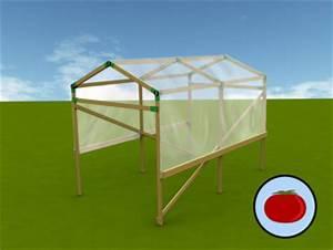 Tomatenhaus Holz Bausatz : vario quick ~ Whattoseeinmadrid.com Haus und Dekorationen