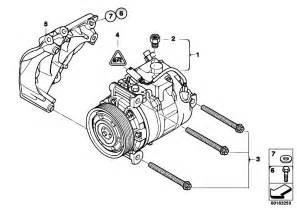 Original Parts For E64n 630i N53 Cabrio    Heater And Air
