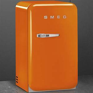 Beautiful frigo smeg colorato gallery for Frigoriferi smeg colorati prezzi