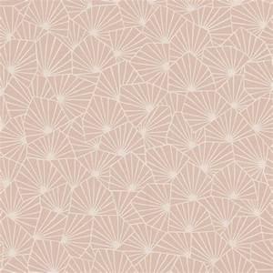 Papier Peint Motif Geometrique : papier peint sacha 100 intiss motif graphique rose ~ Dailycaller-alerts.com Idées de Décoration