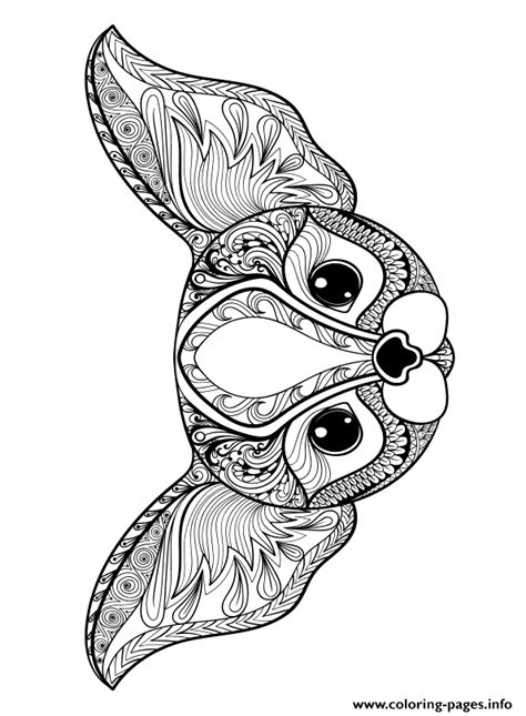 Print Adult Coloring Pages Coloring Home