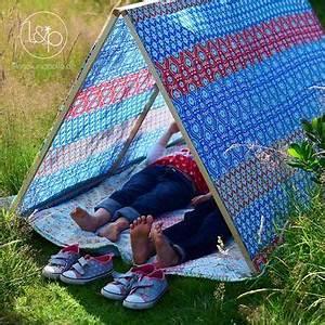 Zelt Kinderzimmer Nähen : pinterest tipi bauen 17 selber zelt bauen weidezaun kinder spielzelt ~ Markanthonyermac.com Haus und Dekorationen