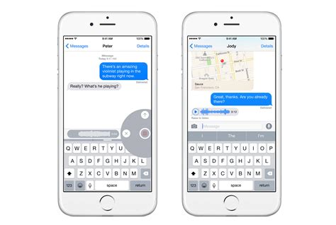 iphone not sending imessages 5 ways to fix ios 8 1 no audio microphone icon in imessage