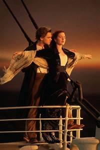 """one of the best movie scenes ever in ~ """"TITANIC"""" starring ..."""
