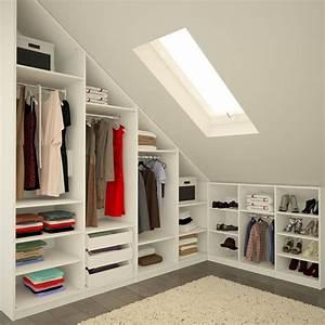 Faire Dressing Dans Une Chambre : les 25 meilleures id es de la cat gorie rangement sous ~ Premium-room.com Idées de Décoration