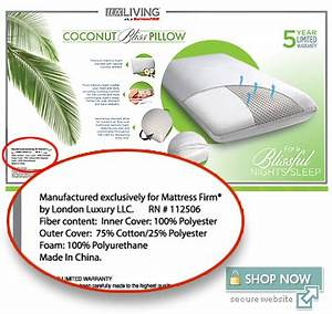 coconut bliss pillow obs With coconut bliss pillow