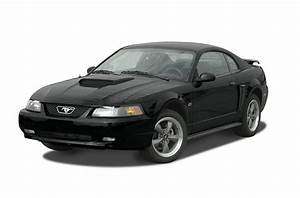 2003 Ford Mustang GT Premium 2dr Convertible Book Value | Autoblog