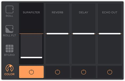 color fx edjing pro the app that turns you into a pro dj