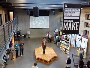 Makerspaces & the Art of Tinkering to Enhance Learning ...