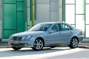 Mercedes Benz W203 Tuning : mercedes classe c w203 la fiche occasion ~ Jslefanu.com Haus und Dekorationen