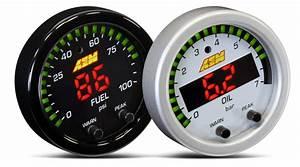 X 7bar Oil  Fuel Pressure Gauge