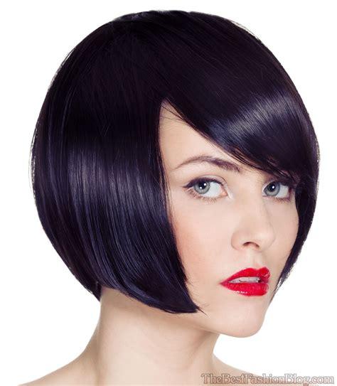 modern bob haircuts 2018