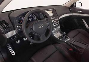 Infiniti G37 Coupe 2011 Ipl Performance Version
