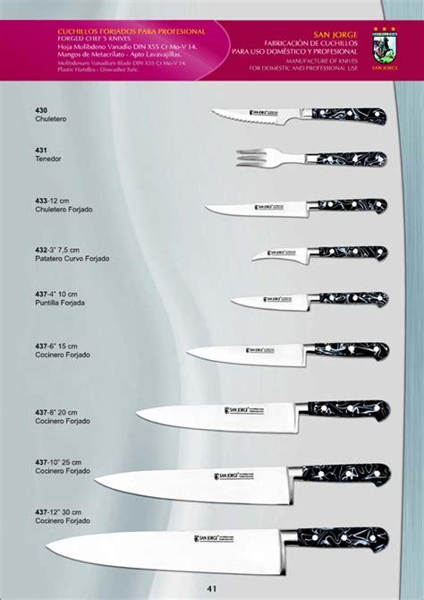 coutellerie professionnelle cuisine coutellerie professionnelle cuisiner couteaux professionnels san jorge coutellerie