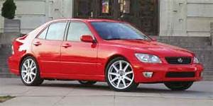 Used Lexus Is With Manual Transmission For Sale