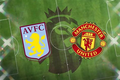 Then, spoils were shared with a. Aston Villa vs Manchester United: Prediction, TV channel, team news, live stream, h2h results, odds