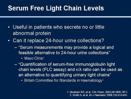 light chain myeloma prognosis multiple myeloma determining prognosis and choosing