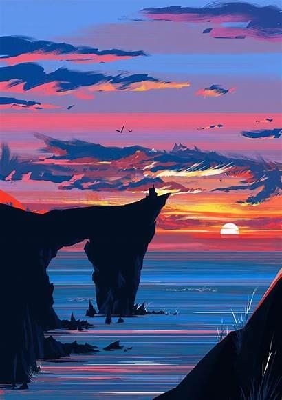 Sunset Desktop Wallpapers Wallhere Alba Backgrounds Mobile