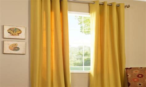 Yellow Bedroom Curtains by Target Sheer Curtains Yellow Curtain Panels Target