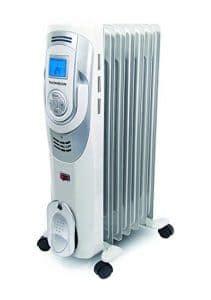 test complet du radiateur bain dhuile thomson thbdhd