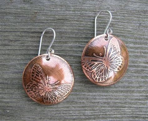 Etched Copper Earring Collection  Jewelry Making Journal. Unique Gem Wedding Wedding Rings. Top Wedding Band Wedding Rings. Awareness Rings. Trellis Engagement Rings. Royalty Engagement Rings. Melania Trump's Wedding Rings. Matrimony Wedding Rings. Alexandrea Garza Wedding Rings