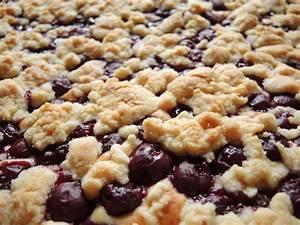 Käse Kirsch Kuchen Blech : kirsch streusel kuchen vom blech chilirosen ~ Lizthompson.info Haus und Dekorationen
