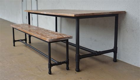 kitchen appealing industrial kitchen table sets for your