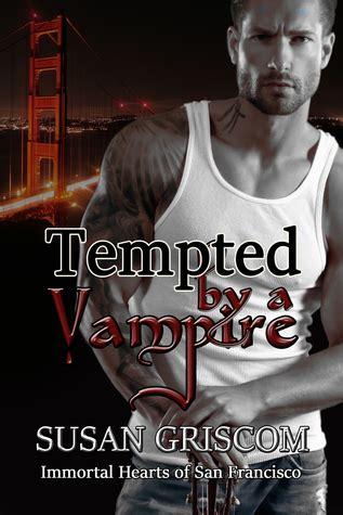 tempted   vampire  susan griscom