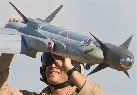 Morocco Becomes 10th AIM-9X Sidewinder Missile ~ China