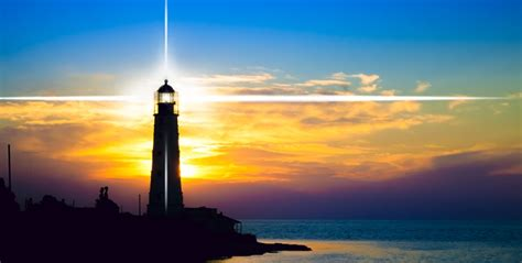 the guiding light jesus is our guiding light