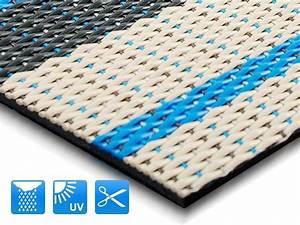 balkon teppich schutzmattench With balkon teppich mit wasserfeste tapete für badezimmer
