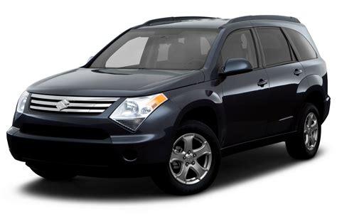 2008 Suzuki Xl 7 by 2008 Suzuki Xl 7 Reviews Images And Specs