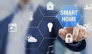 Smart Home Produkte : smart home produkte brauchen security by design ~ A.2002-acura-tl-radio.info Haus und Dekorationen