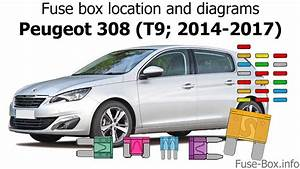 Diagram Wiring Diagram Peugeot 308 Espa Ol Full Version Hd Quality Espa Ol Unsungwiringl Barbieri23 It