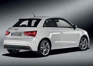 Audi A1 Tfsi 185 : arriva sul mercato l 39 audi a1 1 4 tfsi 185 cv ~ Melissatoandfro.com Idées de Décoration