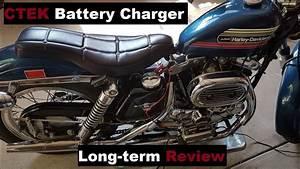 Ctek Mxs 5 0 : ctek mxs 5 0 battery charger review youtube ~ Kayakingforconservation.com Haus und Dekorationen