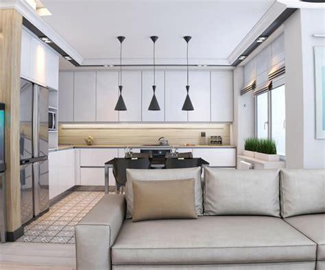 photos de belles cuisines modernes 12 concepts de cuisine moderne vus par des designers