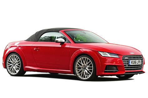 Audi Convertible by Audi Tt Roadster Convertible Practicality Boot Space