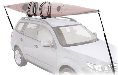 kayak roof rack kayak roof racks the ultimate guide to best kayak racks