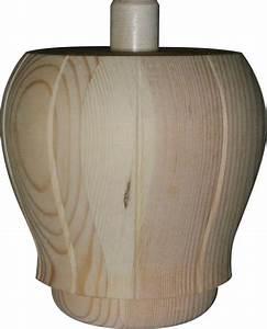 Möbelfüße Holz Gedrechselt : m belf e holz holzfu antike m belfu holz alter kiefer 10cm 6917 kf ~ Orissabook.com Haus und Dekorationen
