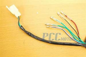 125cc Lifan Engine Wiring Harness Chinese Pit Dirt Bike