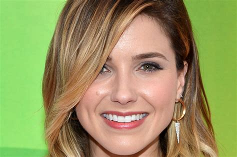 Sophia Bush Talks Body Confidence And The Constant
