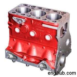 Parts Important Internal Combustion Engine